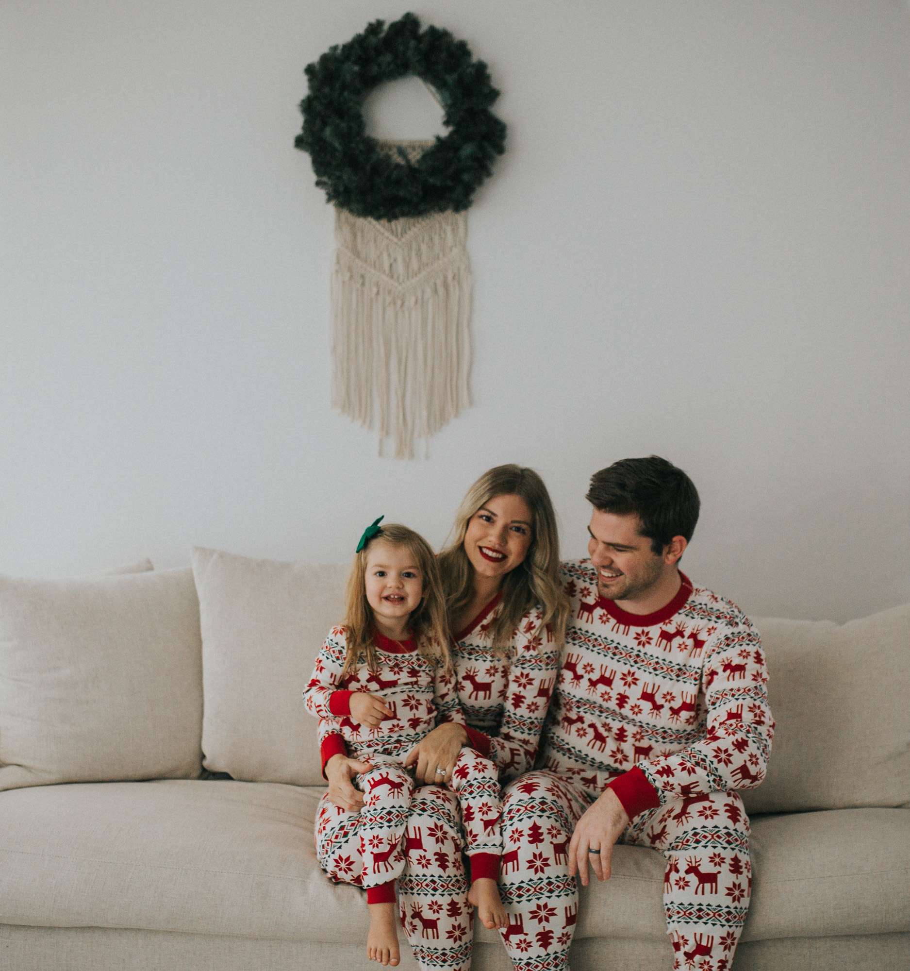 Four Family Traditions to Try This Year