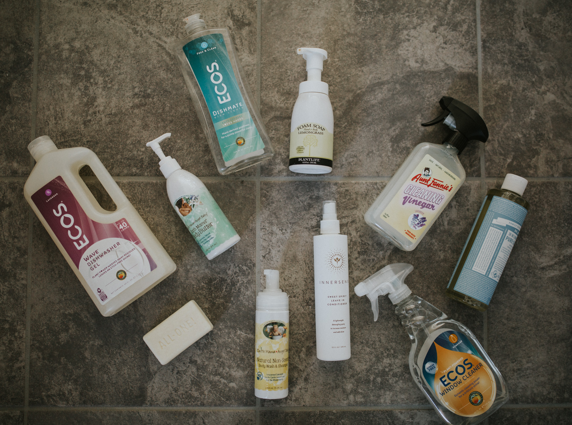 Cruelty-free Brands | Brands I Use and Love That Don't Test on Animals