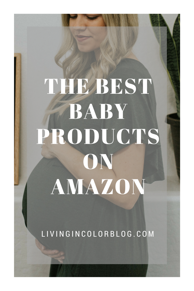 The Best Baby Products on Amazon