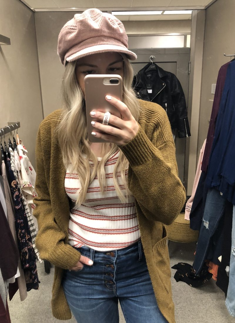 Nordstrom Anniversary Sale 2018 | Try-On Session
