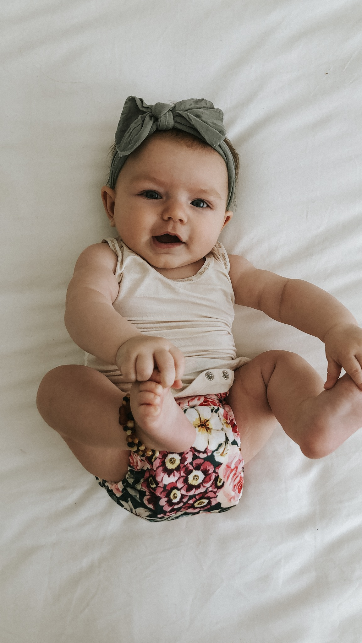 Beginner's Guide to Cloth Diapers