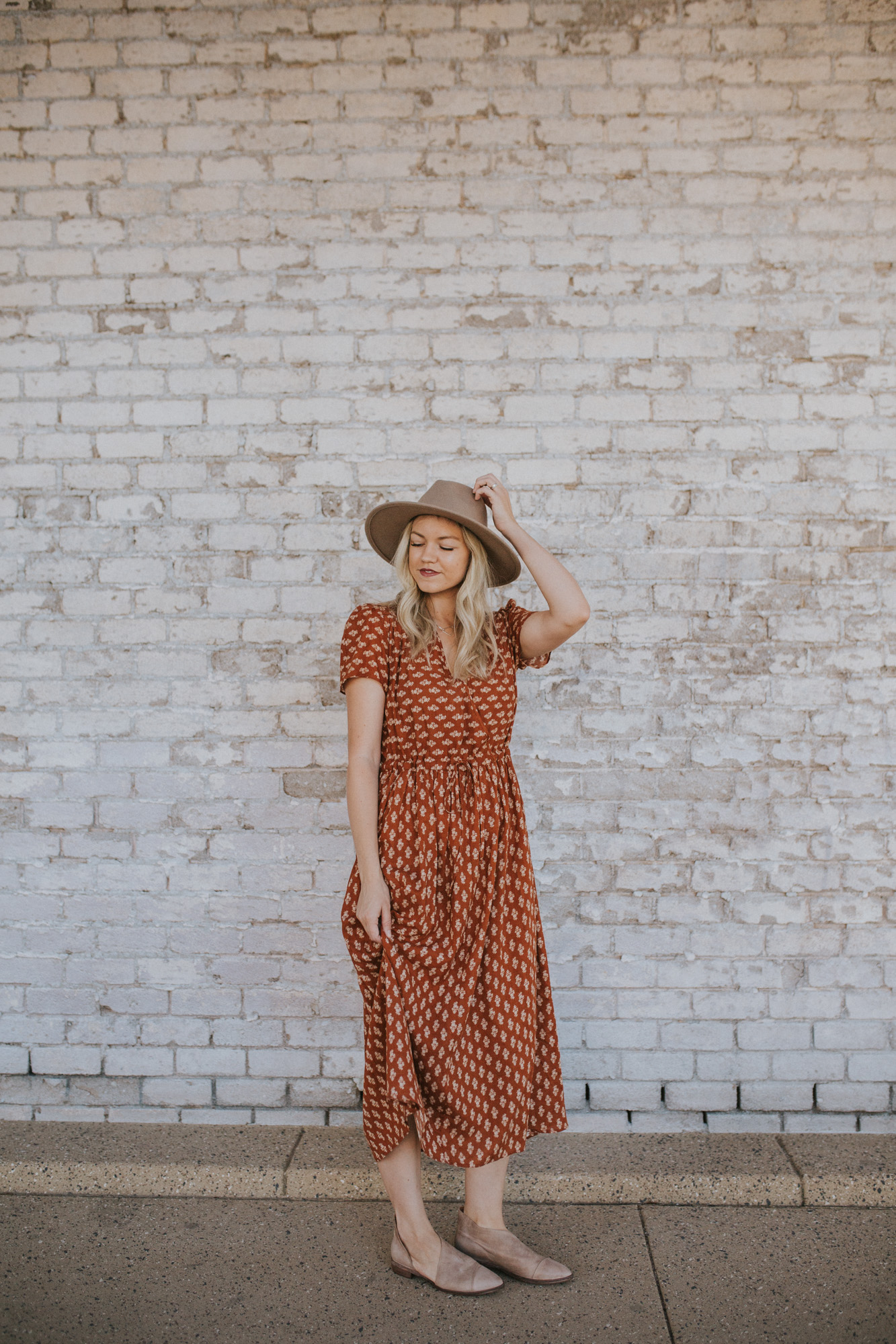 Sustainable Fashion Spotlight | CHRISTY DAWN