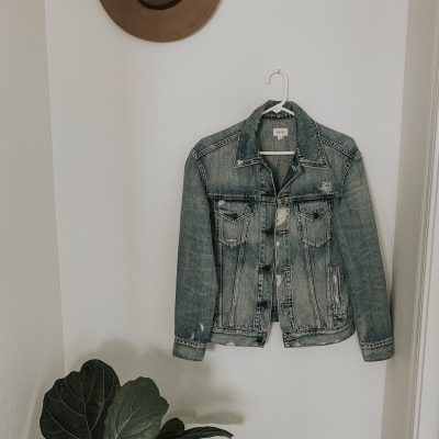 My Ten Items for the Fall 10×10 Challenge