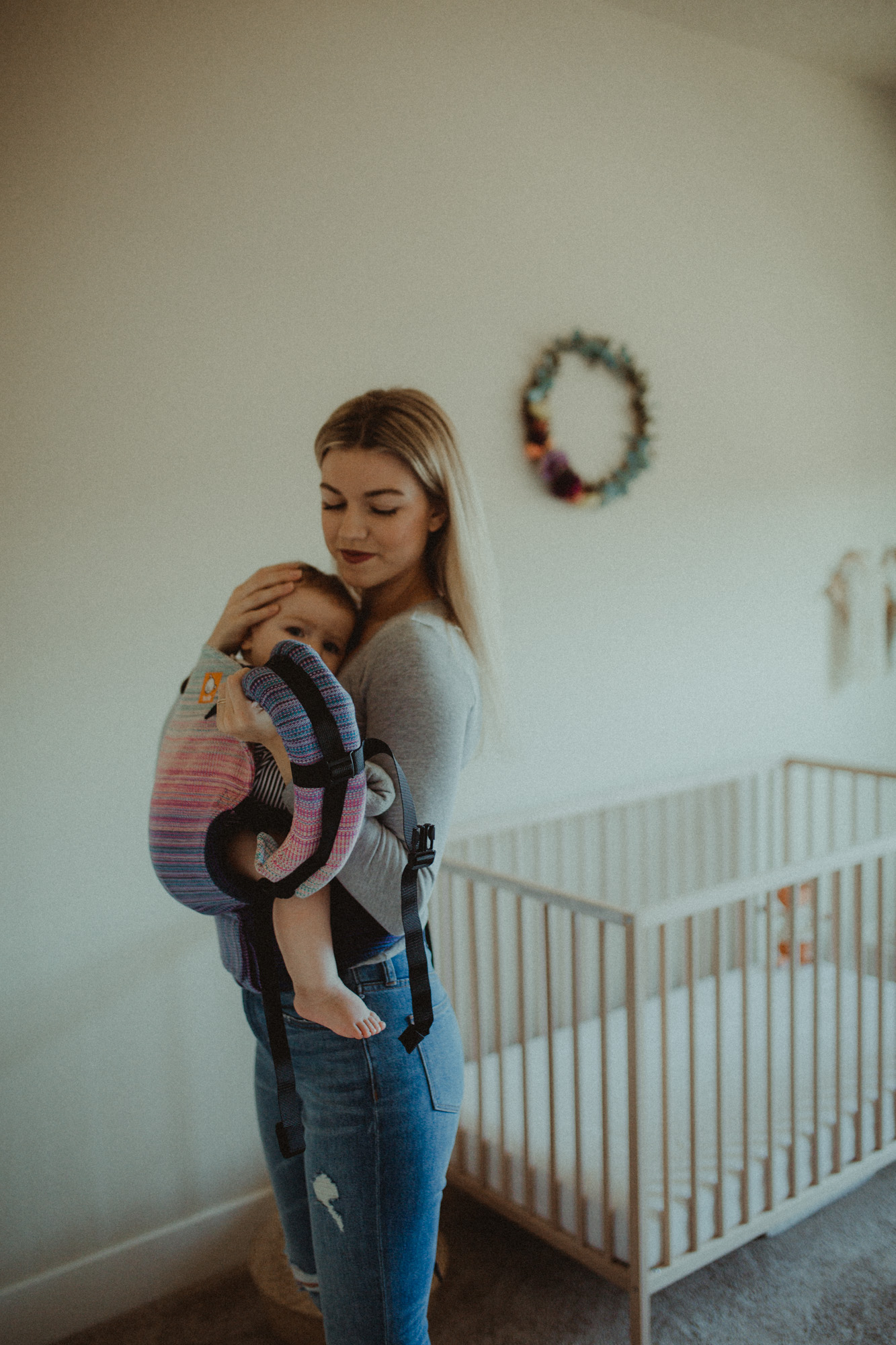Babywearing | Tula Signature Collection Carriers