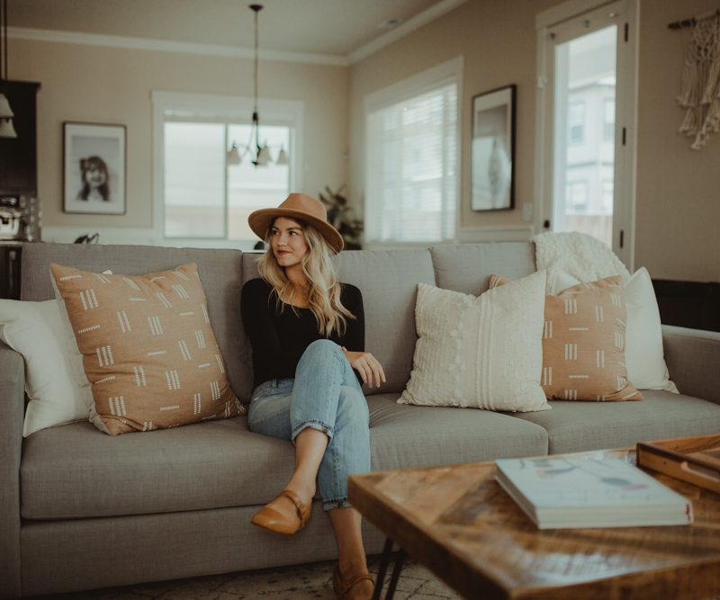 Tips for Finding Non-Toxic Furniture For Your Home