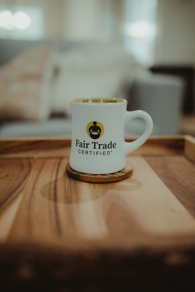Three Reasons to Shop Fair Trade