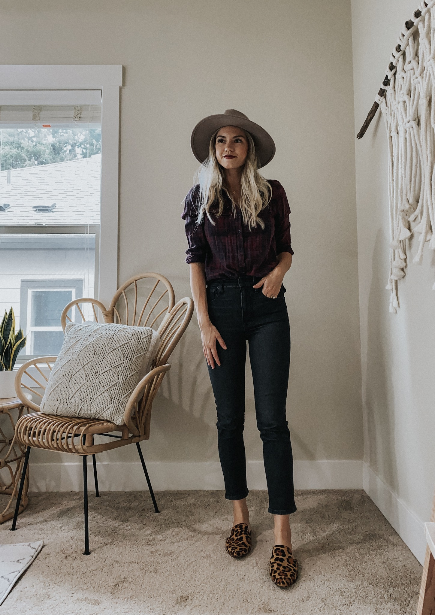 SHOP YOUR CLOSET | Three Fall Outfits To Recreate