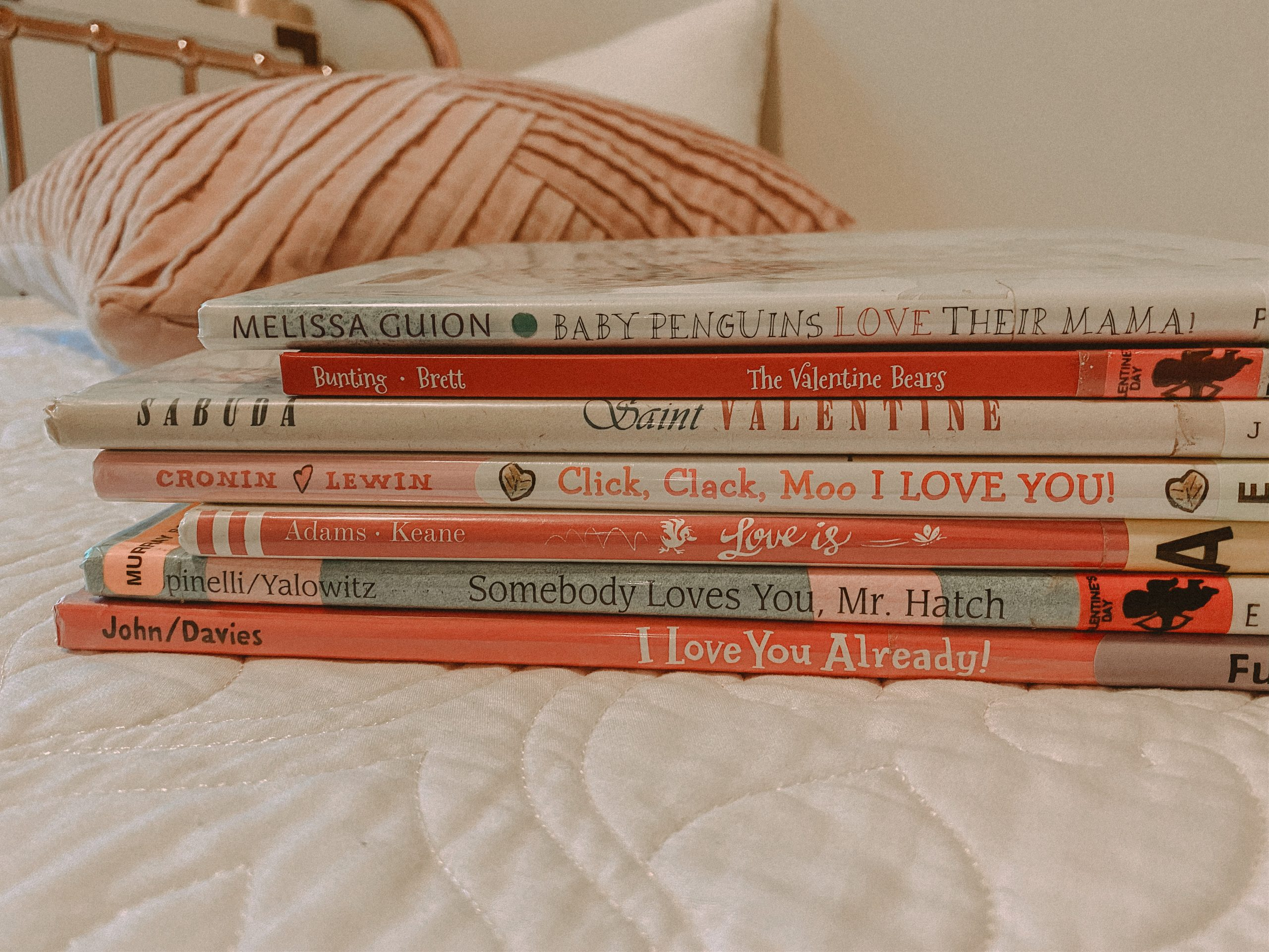 Valentine's Day Books Your Kids Will Love