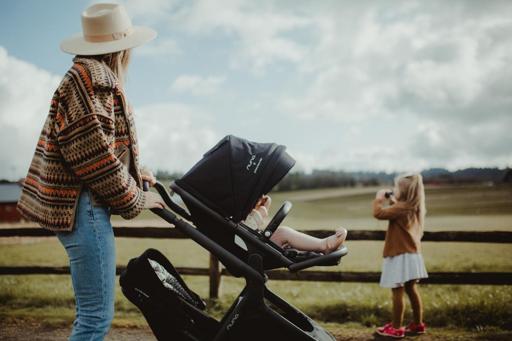 Nuna DEMI Grow Stroller Review