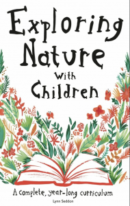 Check Out The Nature Curriculum We Use