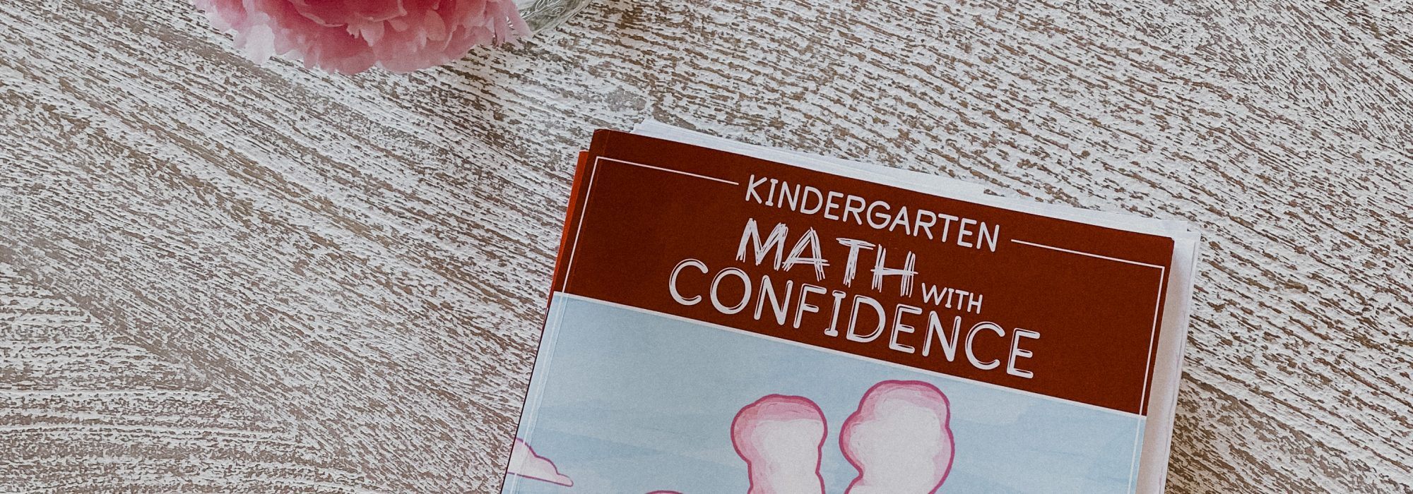 Kindergarten Math With Confidence Review